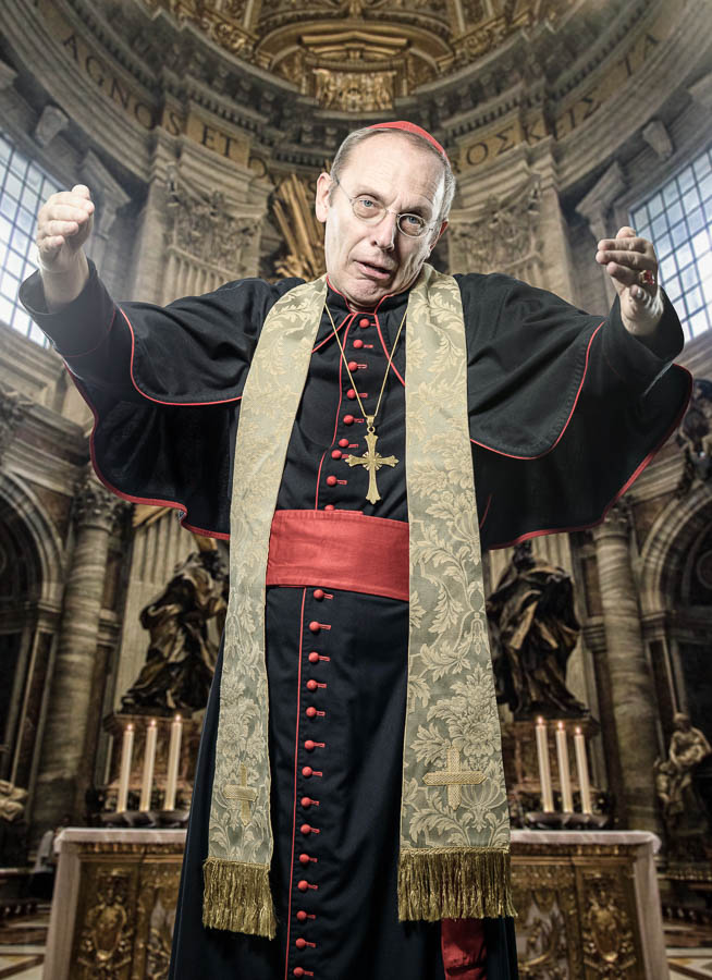 Bischof Limburg