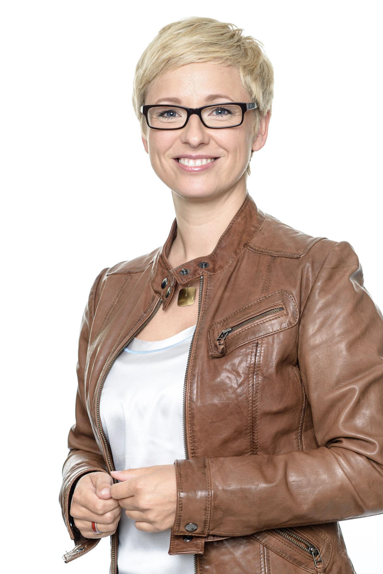 Porträt Mag. Doris Hummer