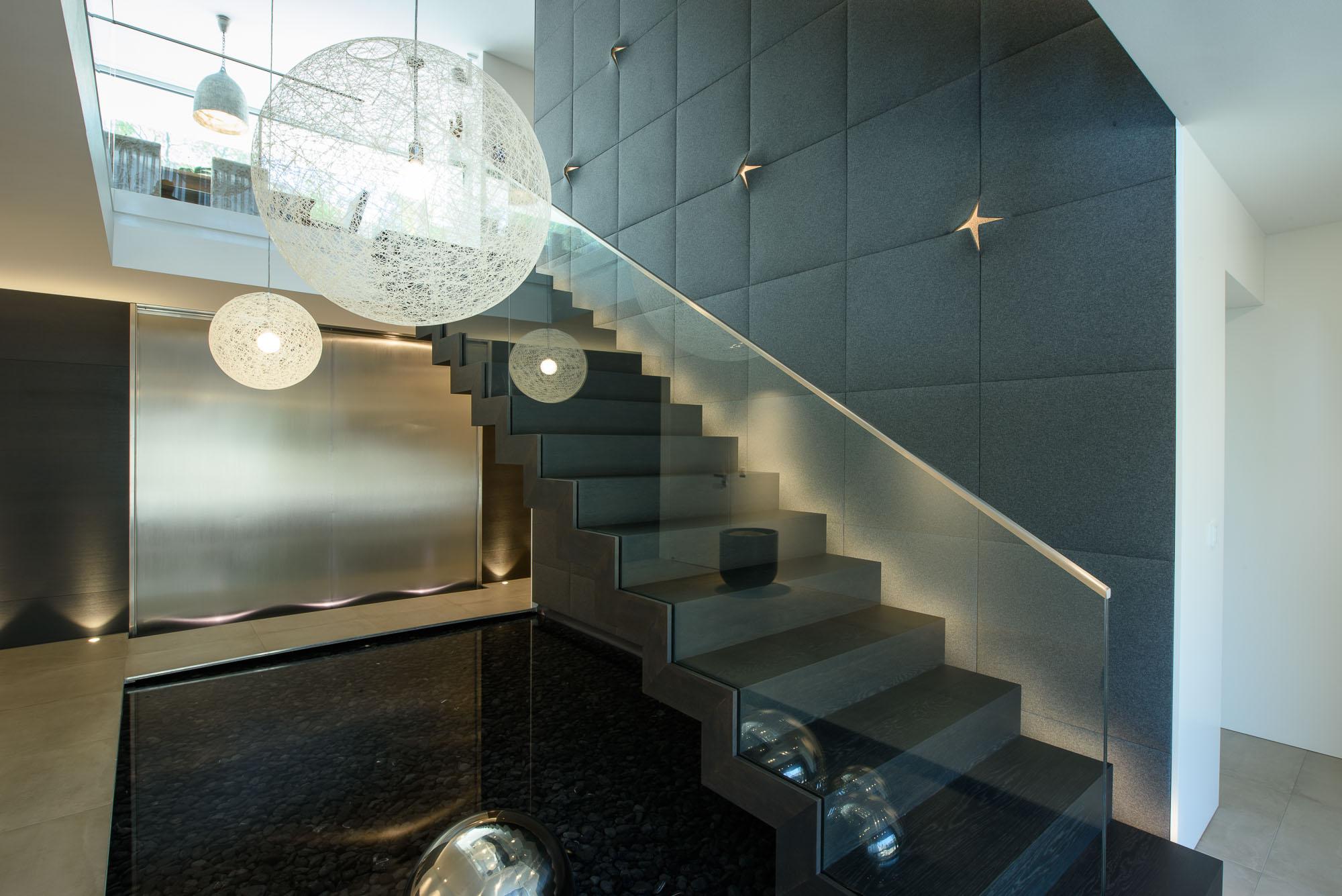 Interieur und Innenarchitektur Fotografie