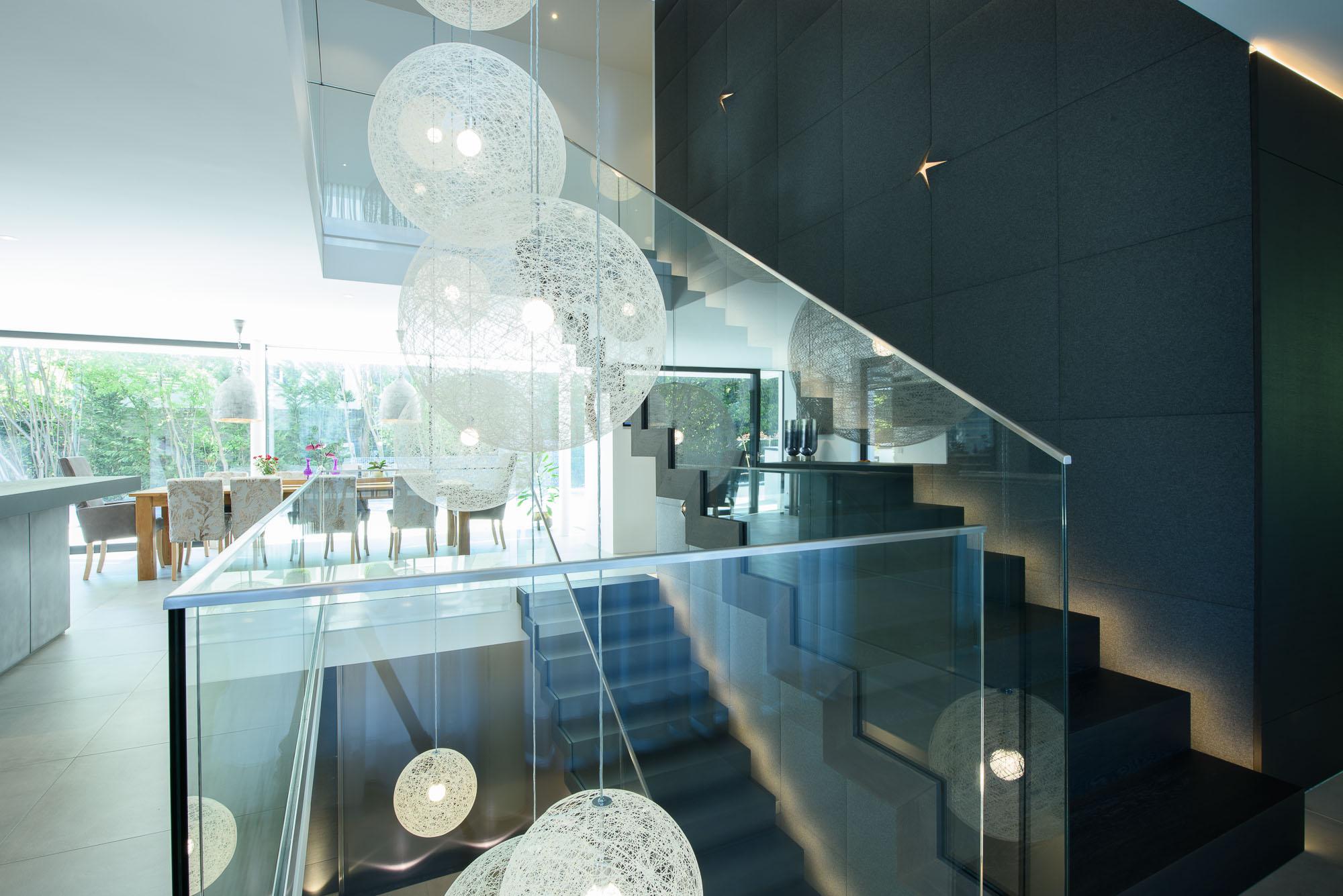 Interieur und Innenarchitektur Fotograf Österreich