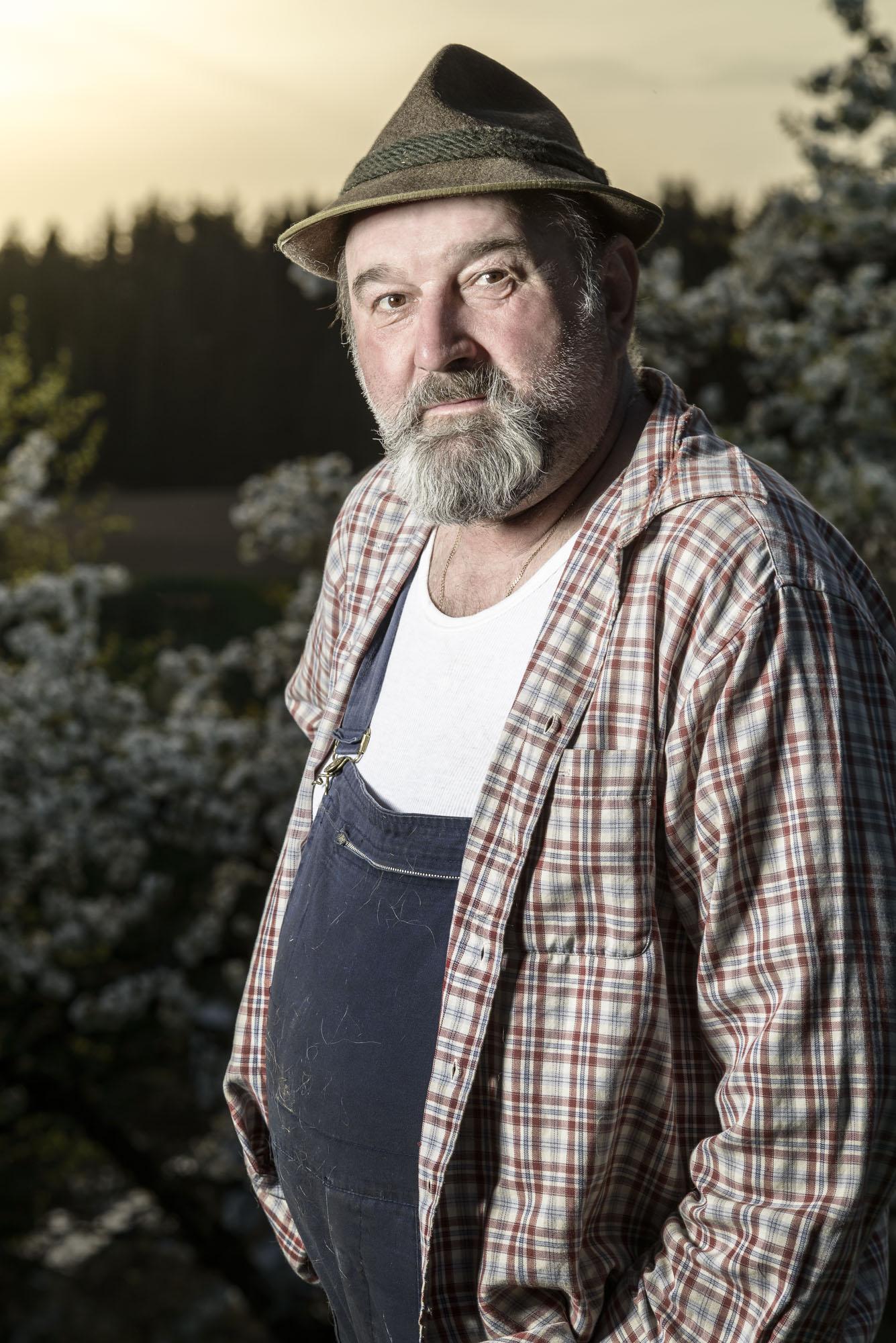 Portraitfoto für Walter
