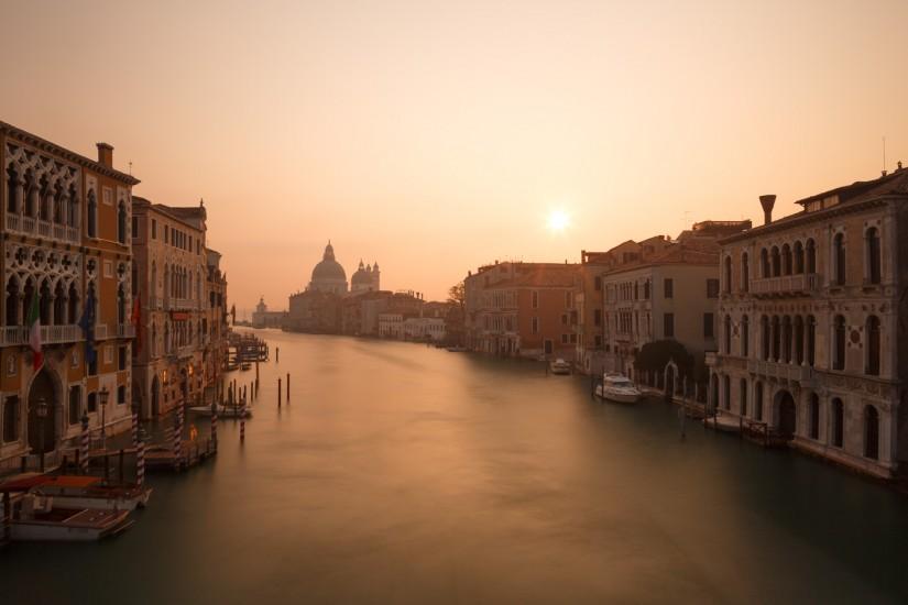 Venedig Sunrise