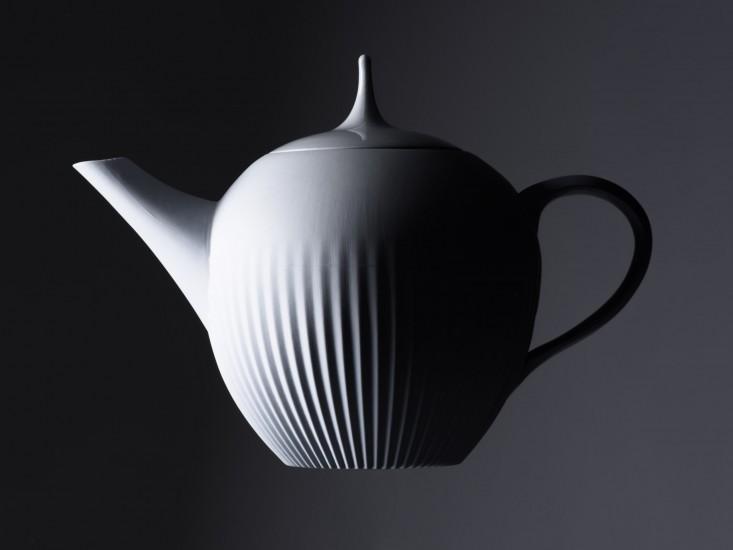 feinedinge Teekanne