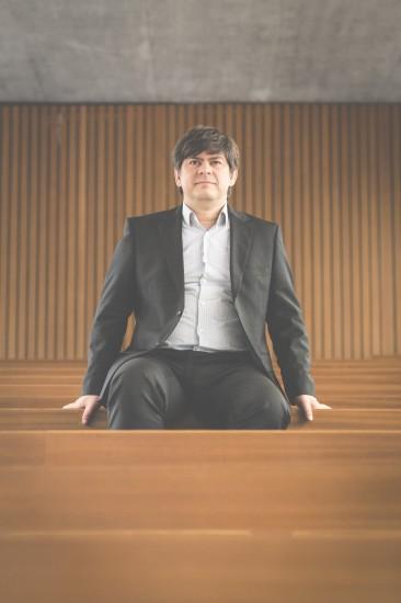 Prof. Dr. Bernad Batinic