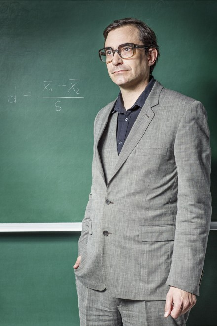 Prof. Dr. Markus Appel